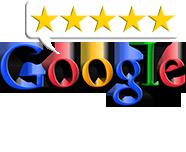 Just Bugs Google Reviews