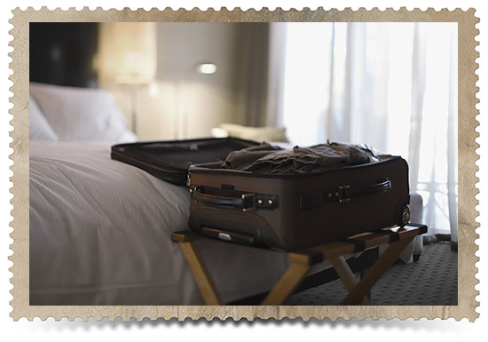 Prevent Bringing Home Bed Bugs While Travelling